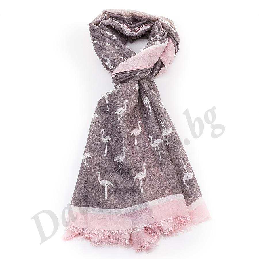 http://www.davidjones.bg/uf/products/Damski_Shalove/G1031-02/Damski-Shal-Pamuk-Prolet-Esen-Flamingo-Siv-Nov-Model.jpg